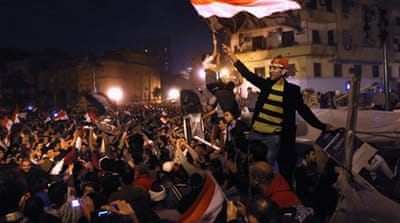 Egypt parties rush to register