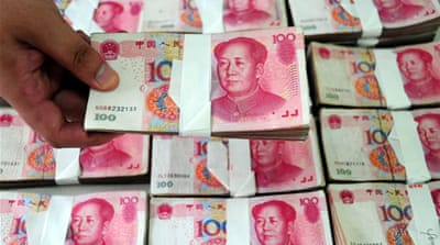Chinese finance comes of age