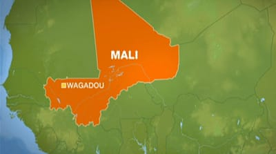 Mauritania 'destroys al-Qaeda camp' in Mali