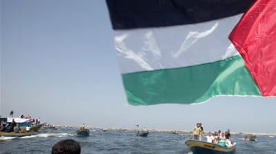Gaza boat: Three questions for Marwan Bishara
