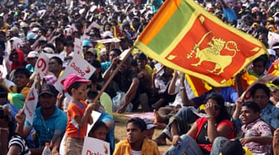Sri Lankan league to go ahead without Indians