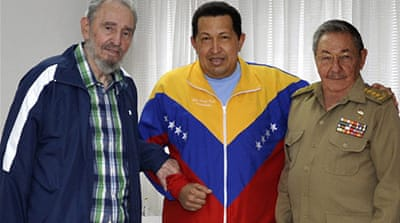 Venezuela dismisses Chavez illness rumours