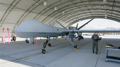 Pakistan stops US from using 'drone base'
