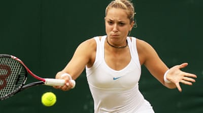 Women serve up Wimbledon intrigue