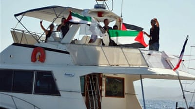 Waiting for Godot on the Gaza flotilla