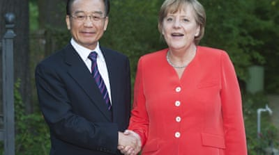 China and Europe: Who benefits?