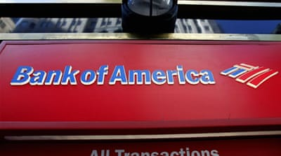 Bank of America in $8.5bn mortgage settlement