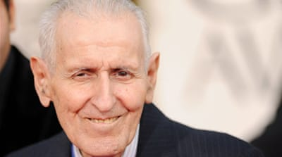 'Dr Death' Kevorkian dies at 83