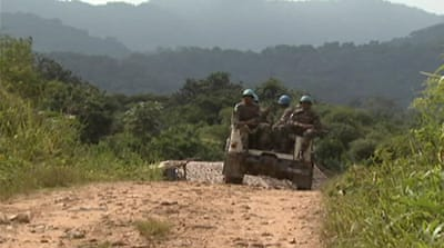 UN extends DR Congo peace mission