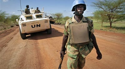 UN urges Sudan's immediate pullout from Abyei