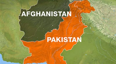 Pakistan troops 'beheaded' near Afghan border