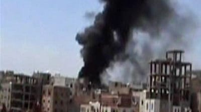 Uncertainty over Yemen attack