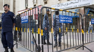 Kuwait protesters demand PM's removal