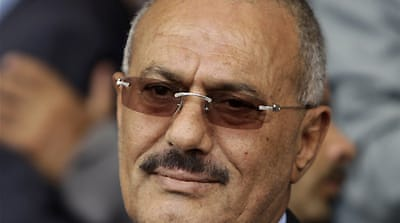Yemen president's TV speech 'after Thursday'