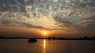 At a glance: The River Nile