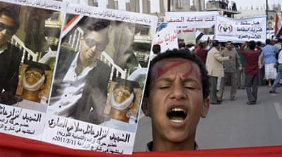 Protests in Yemen after talks rejected