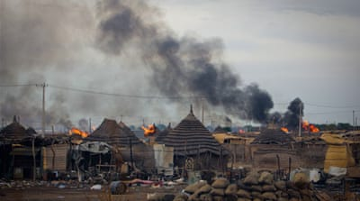 Sudan: Half the horror remains untold
