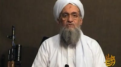 Al-Zawahiri named new al-Qaeda chief