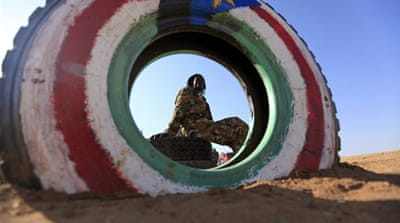 Fighting erupts in Sudan's Kordofan region