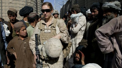 US Afghan aid 'must focus on sustainability'