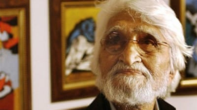 MF Hussain: The legacy of painting India