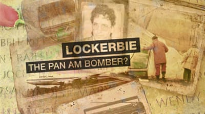 Lockerbie: The Pan Am bomber