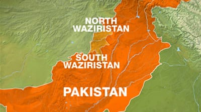 Fighters kill several soldiers in Pakistan