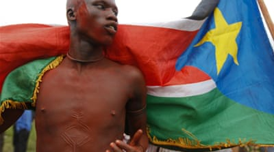 South Sudan declares 'new beginning'