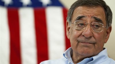 Panetta to push Iraq on US military presence