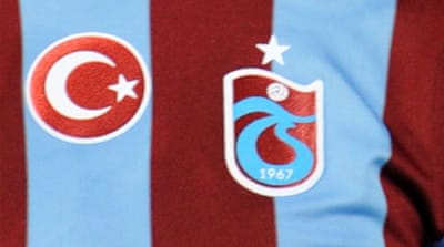 Police question Trabzonspor chairman
