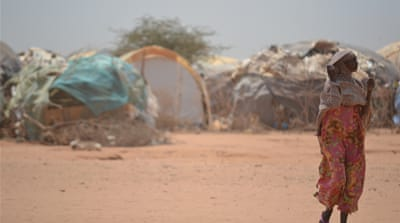 Dadaab, the world's biggest refugee camp