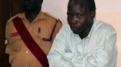 Uganda opens first war crimes trial