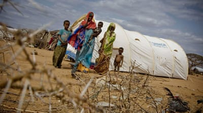 UN: Somalia is 'worst humanitarian disaster'