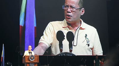 Report cites Philippines rights abuses