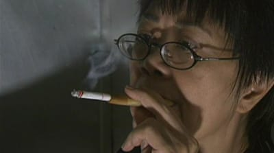 Jakarta clinic extols tobacco as cancer cure