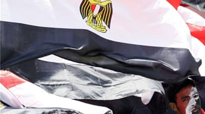 Egypt 'sets dates' for parliamentary vote