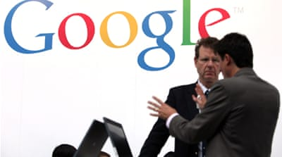 'We are Google's product, not its customers'