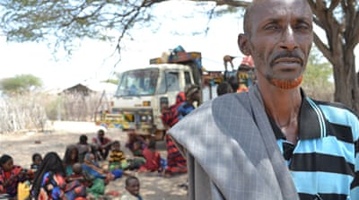 Somalia to Dadaab: The journey from hell