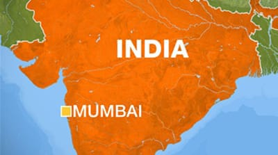 Eight killed in India bus crash