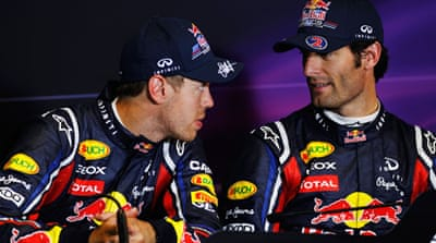 Time for one driver per team in Formula One