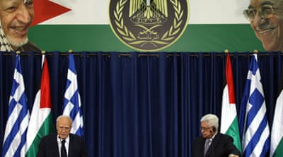 Abbas vows to continue UN statehood bid