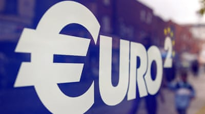 Nine European banks fail stress tests