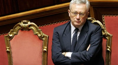 Italy set to adopt austerity budget