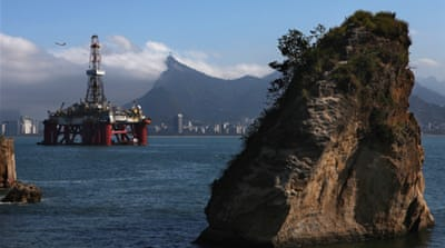 Latin America holds one fifth of world's oil