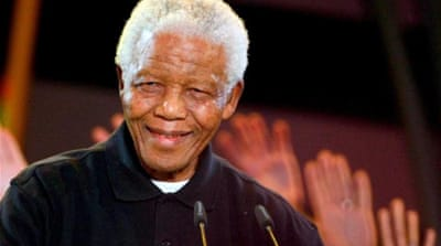 Nelson Mandela: From prisoner to president