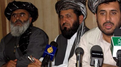 The many faces of Afghanistan's spy chief