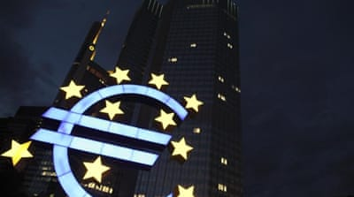 The Eurozone's last stand