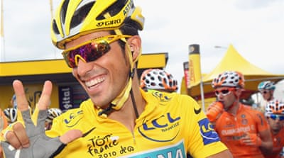 WADA boss: 'Contador is a cheat'