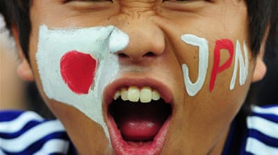 In Pictures: Japan wins women's World Cup