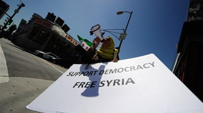 Syria faces tougher sanctions from EU
